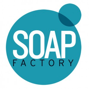 Soap Factory has your back.