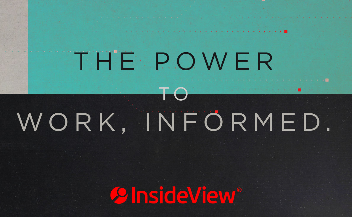 Power to Work Informed