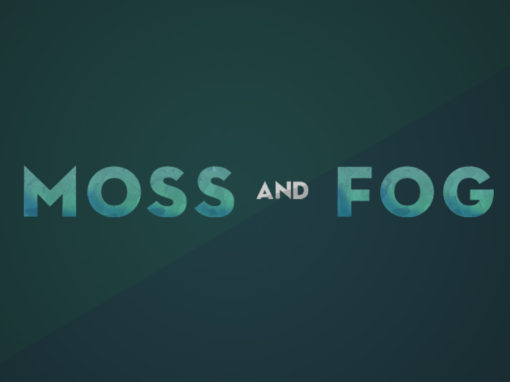 Moss and Fog // Web Development and Design