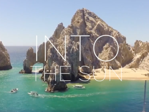 Into the Sun // Video Production