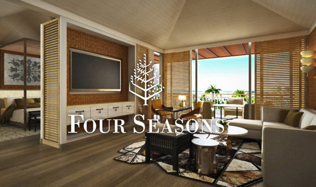 Four Seasons Hualalai // Video Production