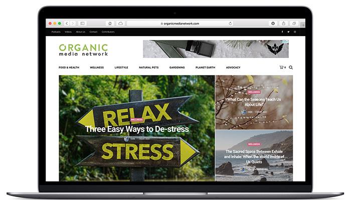 Organic Media Network