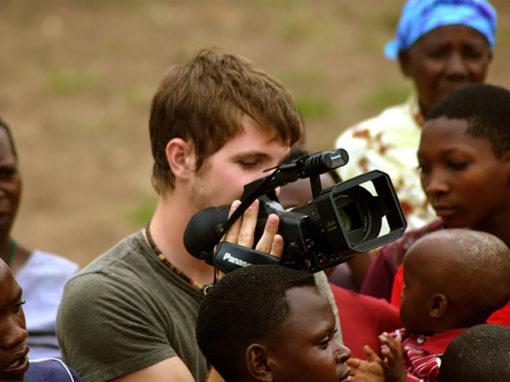 Africa Filmmaking